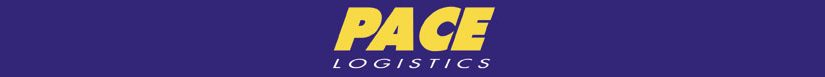 Pace Logistics Manchester Pallet Network Distibution Logo for pallet delivery and pallet distribution services.