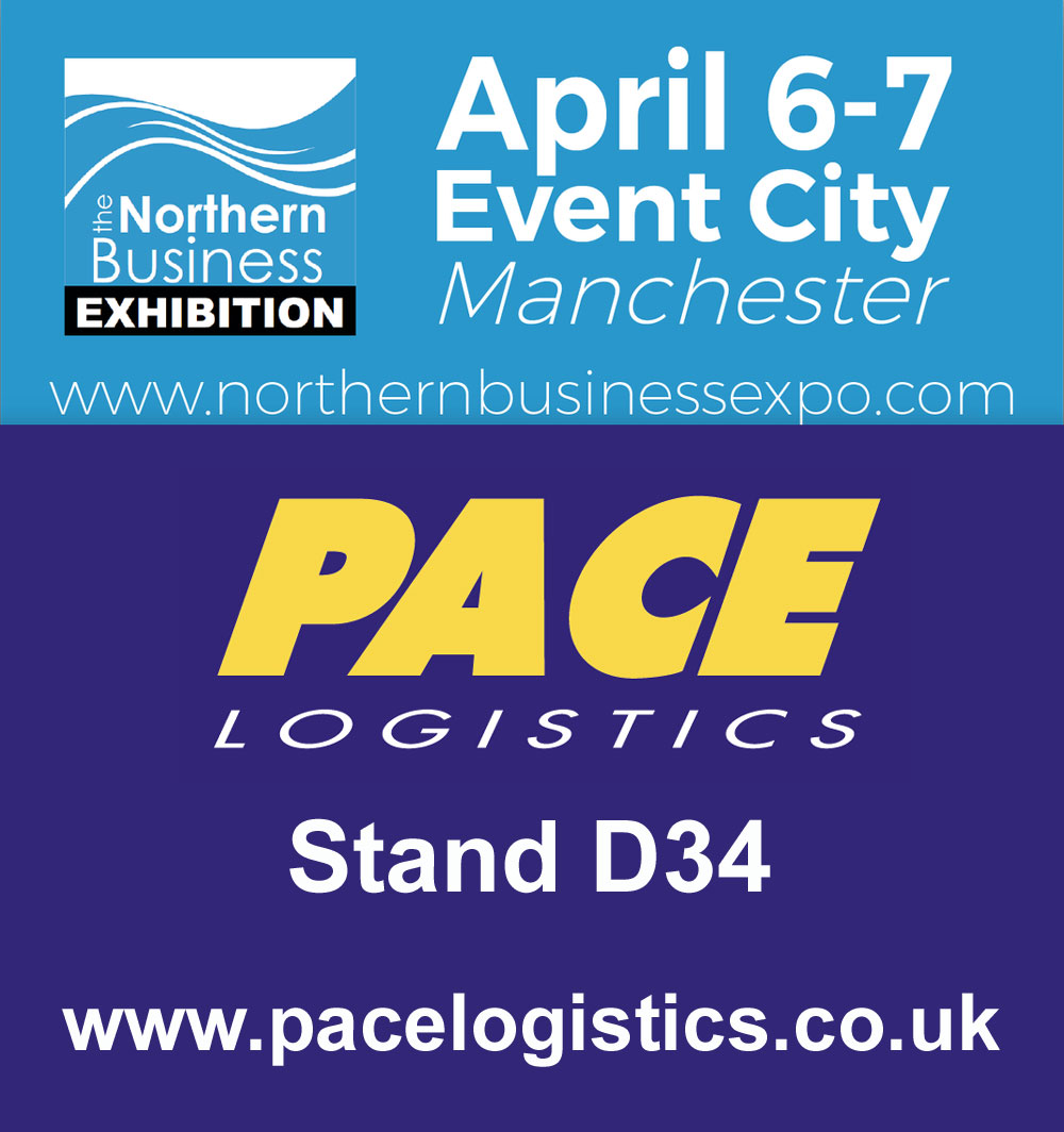Pace Logistics April 2017 Exhibition